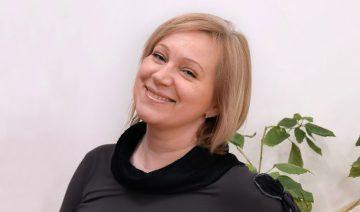 История пробуждения: Ирина Жендли