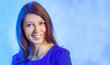 История пробуждения: Екатерина Борчагова