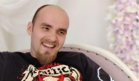 История пробуждения: Денис Шрамяков