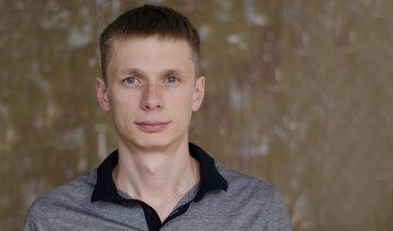 История пробуждения: Александр Ларионов