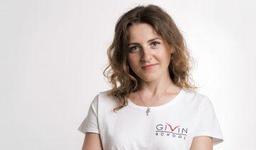 Марина Хомякова