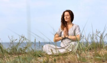 Медитация: методика и советы для начинающих