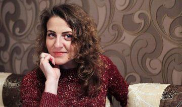Это момент осознания источника внутри себя! Марина Хомякова