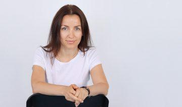 История пробуждения: Ольга Дражина