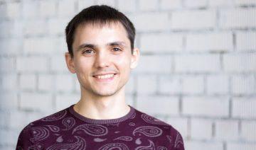 История пробуждения: Алексей Шевцов