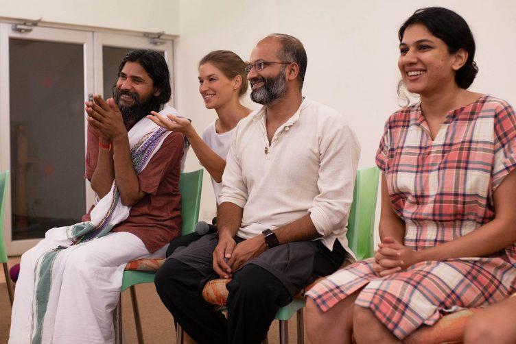 Духовные искатели и учителя Индии