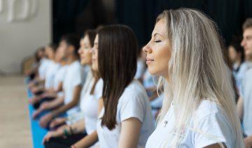 Медитация: радость, счастье, эйфория. Отзывы о парадентальной медитации