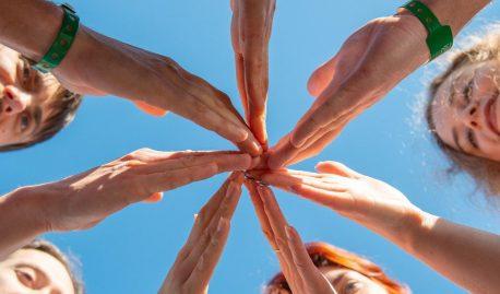 Только вместе мы изменим будущее!
