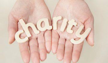Благотворительные акции «Онлайн-Клуба»