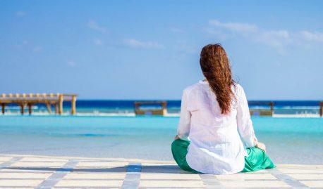 Парадентальная Медитация. Репортаж из Сочи