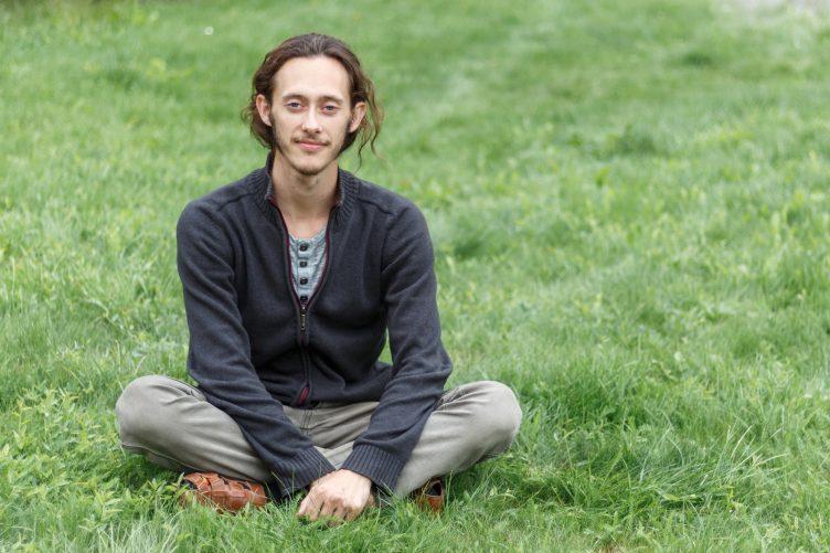 медитация Влад Игнатов