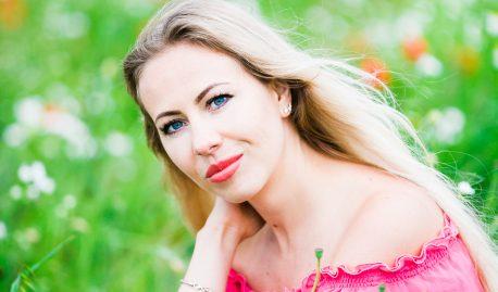 Марина Самарёва, пробужденная ученица Школы Гивина