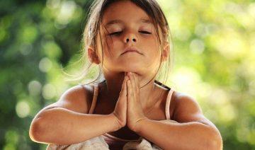 Духовное развитие ребенка