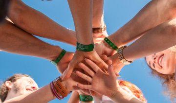 Международный потребительский кооператив по развитию экономических и социальных программ для пайщиков «Пробуждение».