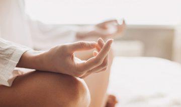 Опыт разотождествления с телом. Отзыв об интенсиве