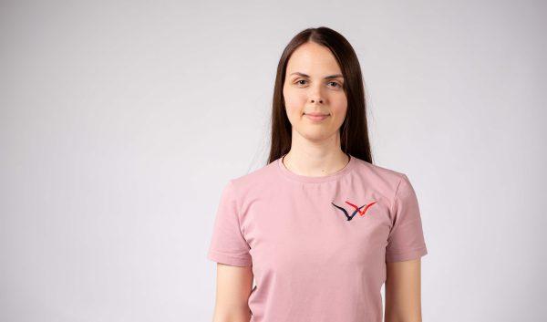 Лариса Гурьянова