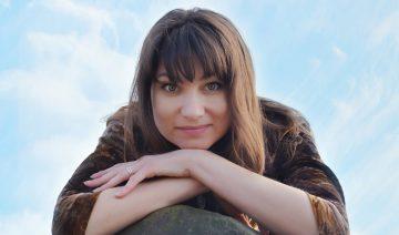 История пробуждения: Анна Уманцева
