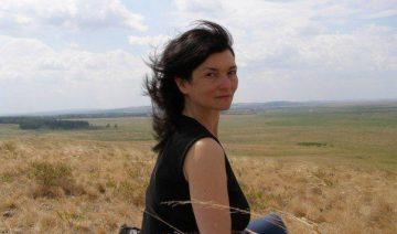 История пробуждения: Наталья Мугафина